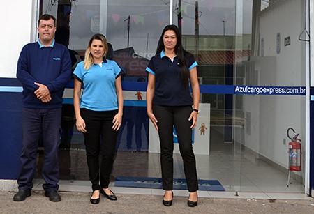Precisa entregar algo rapidamente para seu cliente? Conheça a Azul Cargo Express de Itu