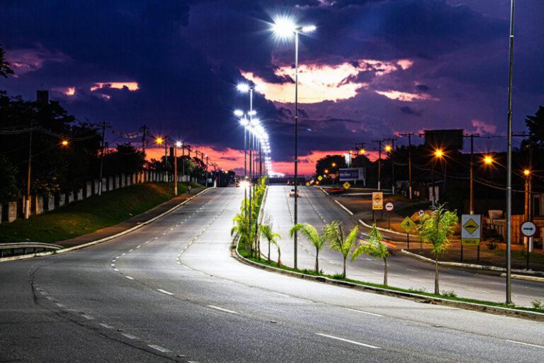 Veja que bacana: Itu terá vias públicas iluminadas com LED