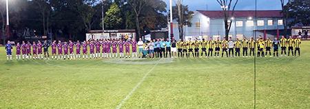 Abertura da 5ª Copa Secom de Futebol Amador teve 174 gols