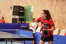 Hoje tem o I Festival de Tênis de Mesa do Secom em Salto