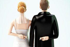 Vale mentir para preservar um relacionamento?