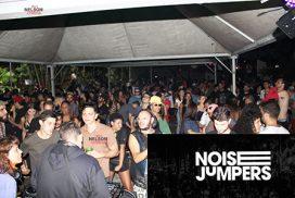 Read more about the article Noise Jumpers: festa eletrônica gratuita agitou a galera em Salto