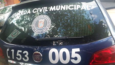 Guardas Civis Municipais apreendem menor procurado pela Justiça em Salto