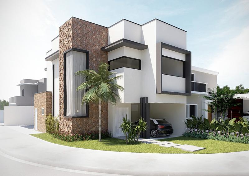 Você sabia que o sonho do seu imóvel começa com o projeto arquitetônico?