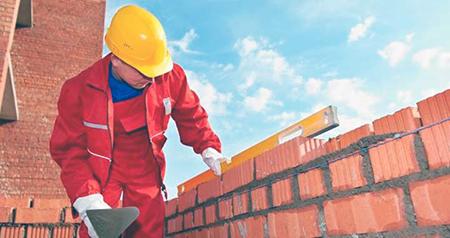PAT tem 3 vagas abertas para a construção civil, hoje, dia 4 de junho