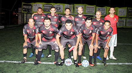 Read more about the article Hoje tem jogos dos grupos A e D da II Copa Estamp na Quadra 2R Society