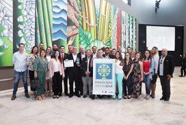 Salto conquista 4ª colocação em certificação do Programa Município VerdeAzul