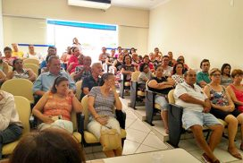 Read more about the article Sindicato dos Servidores divulga nota e repudia adiamento de projetos de lei que tratavam de aumento salarial
