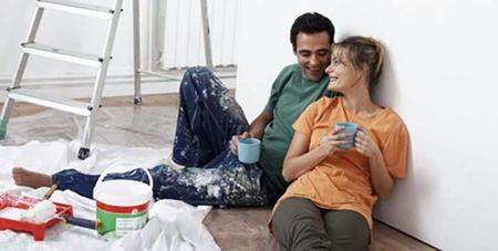 Quem decide a reforma de casa, o homem ou a mulher? Parceiro do blog responde