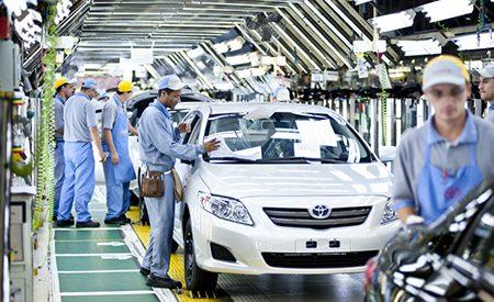 Toyota de Indaiatuba procura profissionais de 3 áreas