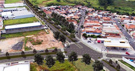 Duplicação da SP-73, entre o Jardim Planalto e a SP-75, ficará linda: mas quando será feita?