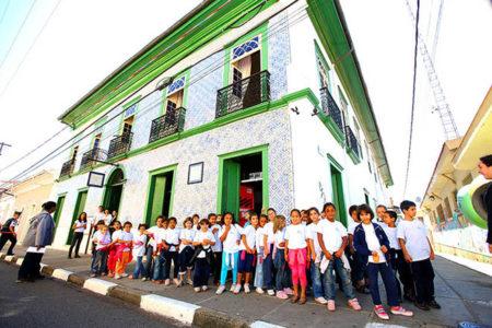 Read more about the article Atenção Itu e região: quer uma dica para ocupar o tempo da galerinha de férias escolares?