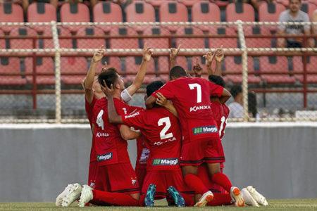 Ituano estreia com vitória na 50ª Copa São Paulo de Futebol Júnior