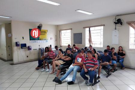 Read more about the article Começa hoje a impressão do IPTU 2019 com desconto em Salto