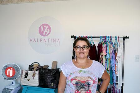 Read more about the article Valentina Boutique: roupas exclusivas para você arrasar no verão!