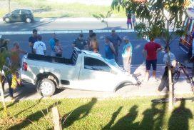 Álcool e direção explicariam o acidente da Getúlio Vargas?