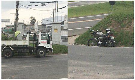 Mais um motociclista perde a vida em acidente em Salto