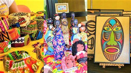 Read more about the article Que tal uma feira natalina temática afro em Salto?