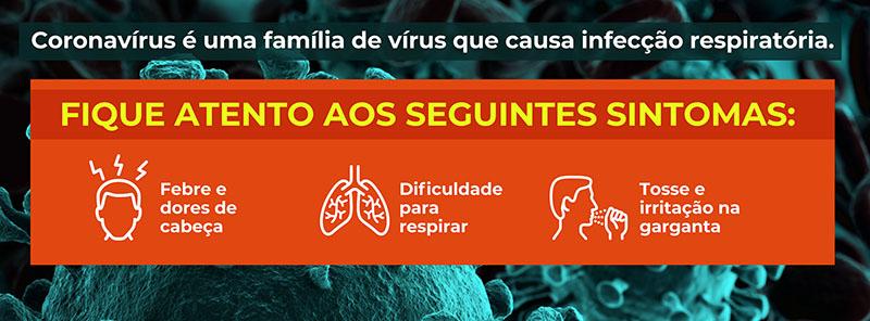 Coronavírus Blog do Nelson Lisboa Salto
