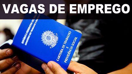 Confira as 167 vagas abertas para 14 áreas pelo PAT de Salto, hoje, dia 4