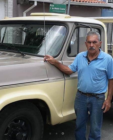 Read more about the article Vamos ajudar a encontrar essa caminhonete furtada em Indaiatuba?
