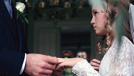 Read more about the article Polêmica: o que você pensa da lei que proíbe casamento de menores de 16 anos?