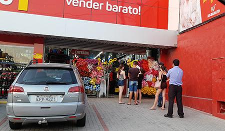 8 grandes motivos para você ser cliente Ki Barato, a loja mais completa de Salto