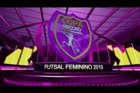 Read more about the article Você não pode perder: 5ª feira a final feminina da Copa Record de Futsal será em Salto