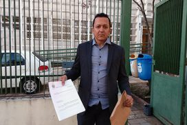 Vereador Cordeiro aciona MP e entrará na Justiça contra cobrança de zona azul por motos