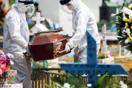 Coronavírus em Salto: em 29 dias casos subiram 300% e mortes saltaram de 1 para 7