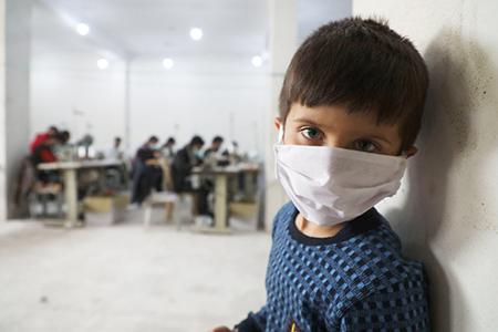 Read more about the article Criança de 2 anos tem coronavírus confirmado em Salto