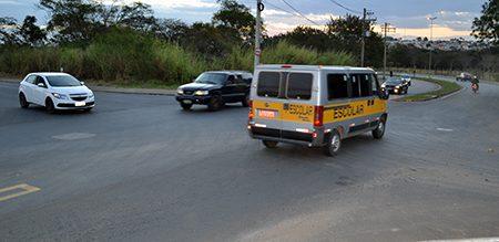 Read more about the article Você precisa de sorte no cruzamento da Rua Japão com a Estrada do Guarujá, em Salto