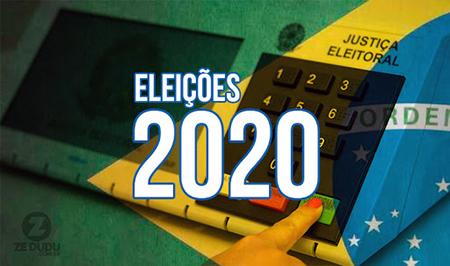 Você morador de Salto já está pensando nas eleições de novembro?
