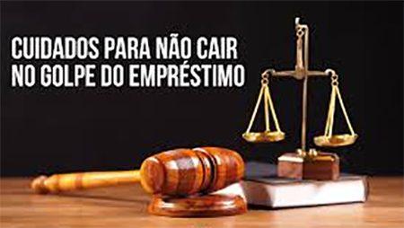 GOLPE DO EMPRÉSTIMO: Consultor financeiro dá dicas para consumidor brasileiro não ser enganado