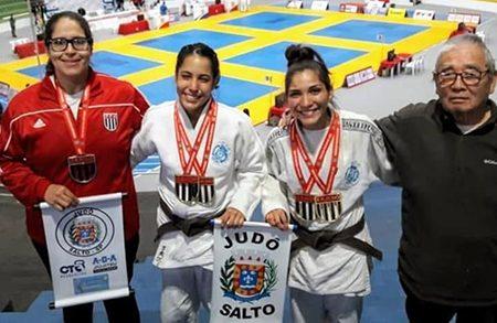 Read more about the article Você sabia que judocas de Salto têm feito bonito em competições estaduais?