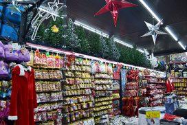 Loja Ki Barato tem tudo para o seu Natal em Salto