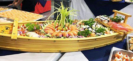 """Read more about the article Maeda, em Itu, faz hoje, dia 3, nova """"Noite do Sushi"""""""