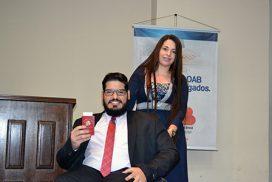Read more about the article OAB de Salto entrega carteiras para 16 novos advogados