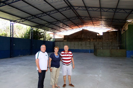 Read more about the article Colégio Prudente: R$ 400 mil foram investidos em melhorias das instalações para receber os alunos