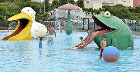 Read more about the article Indaiatubanos comemorarão hoje o 2º ano do Parque da Criança