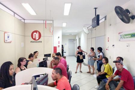 Read more about the article Atenção desempregado de Salto: corra que o PAT tem 177 vagas disponíveis hoje, dia 17