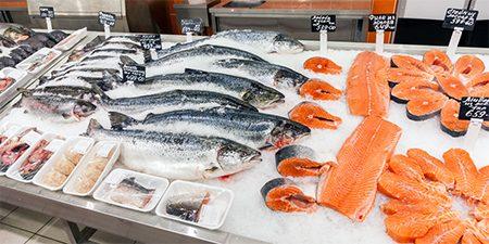 Preço do bacalhau está quase 22% mais salgado neste ano; pescados são alternativa