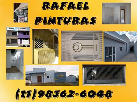 Está procurando um pintor profissional?