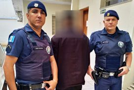 GCM tira 2 procurados pela Justiça das ruas em Salto