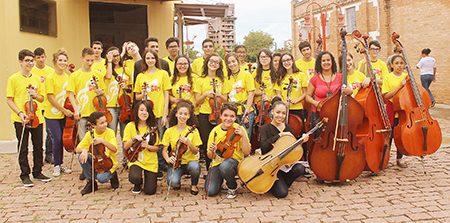 Que feio João Dória: Estado fecha polo de Salto do Projeto Guri e deixará 205 alunos sem iniciação musical