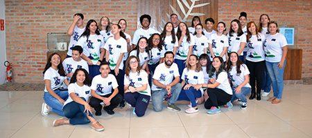Conversamos com o Grupo de Teatro do Colégio Prudente de Moraes e sobre a Mostra Estudantil