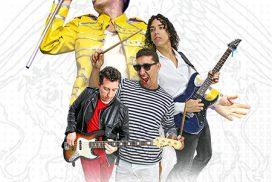 Show cover do Queen acontece nesta sexta-feira em Indaiatuba