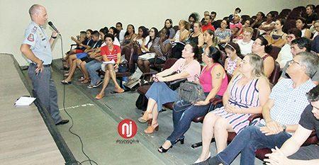 Read more about the article NOSSA OPINIÃO: Pela primeira vez Salto se uniu – de verdade – para discutir a violência escolar…será que agora vai?