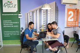 Quer 10 motivos para você adquirir seu apartamento no Green Park II, em Salto?