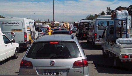 Feriadão de Páscoa: AB Colinas espera 549 mil veículos em suas rodovias na região